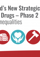 Northern Ireland's New Strategic Direction for Alcohol and Drugs – Phase 2: Focus on Health Inequalities